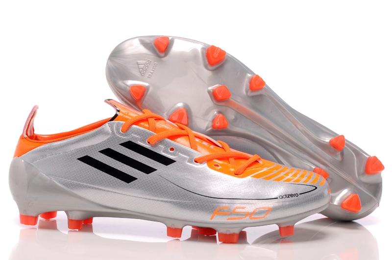botasfutbolbaratos: Chaussures de foot adidas F50 adizero miCoach ...