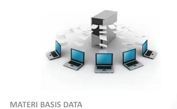 Basis Data : Pengertian, Konsep Dasar, Tujuan Basis Data, Manfaat dan Operasi Basis Data