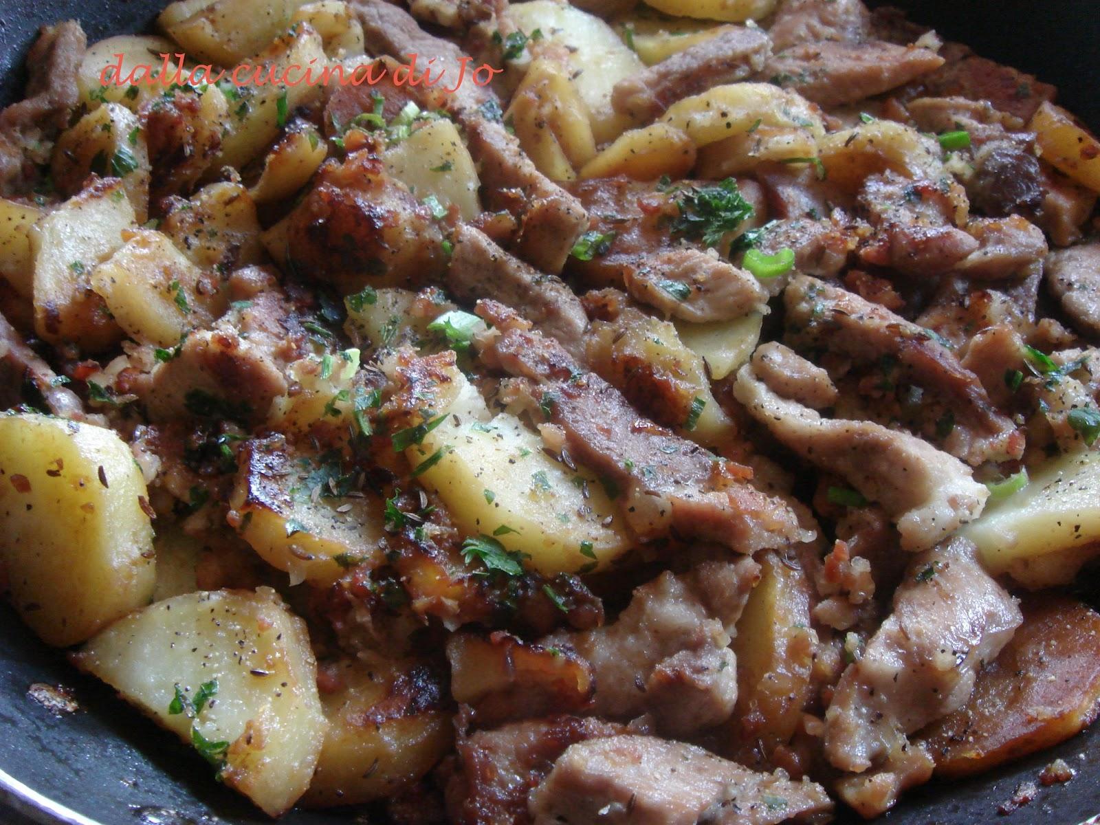 Cucina tipica tirolese ricette