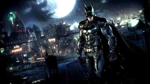 Batman: Arkham Knight: Divulgado Requisitos mínimos para jogar no PC