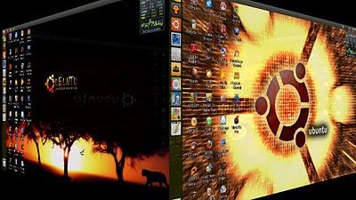 Cara Mengubah Tampilan Windows 7 Mirip Ubuntu