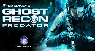 Download Game Tom Clancys Ghost Recon - Predator PSP Full Version Iso For PC | Murnia Games