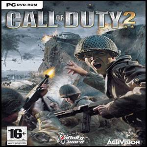 download call of duty 2 pc game full version free