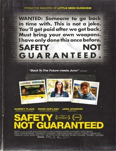 Seguridad no Garantizada – DVDRIP LATINO