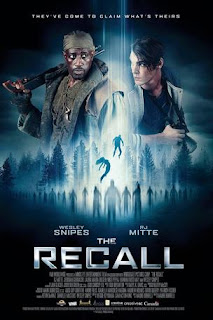The Recall Legendado Online