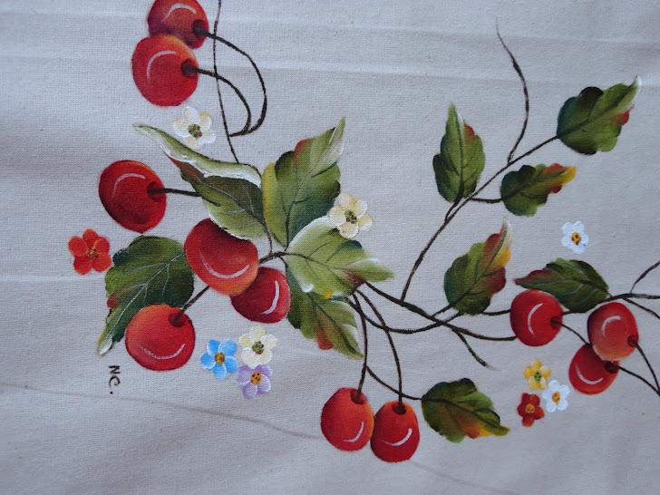 Noemia cesta artes decorativas - Cestas decorativas ...