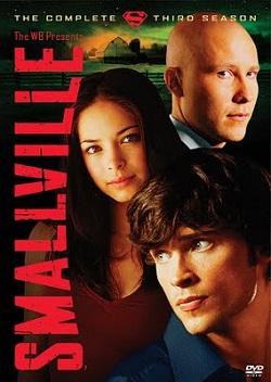 Smallville Season 3 [DvdFull]