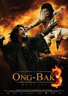 Ong Bak 3 filmi türkce dublaj tek part film izle