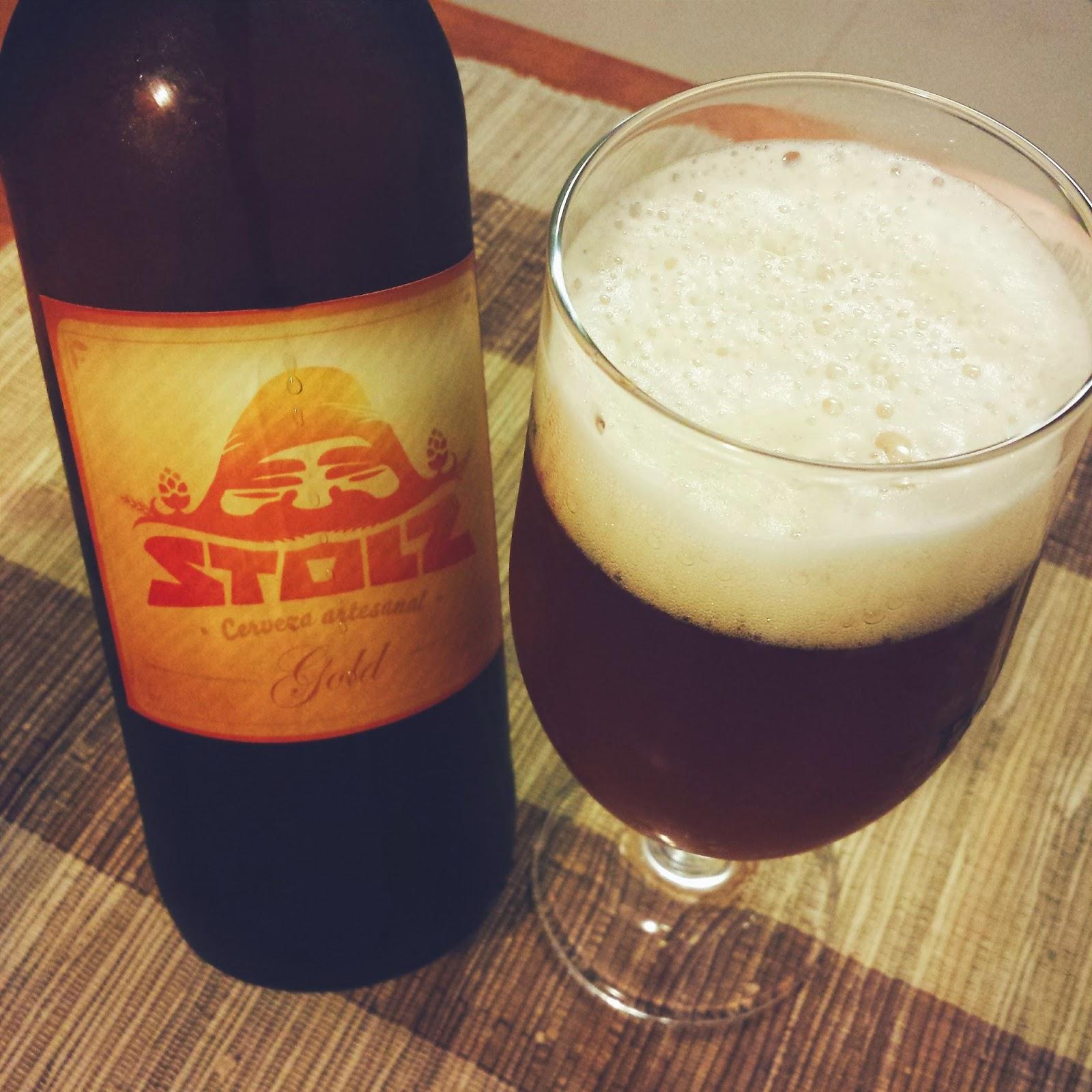 cervejas artesanais uruguaias stolz