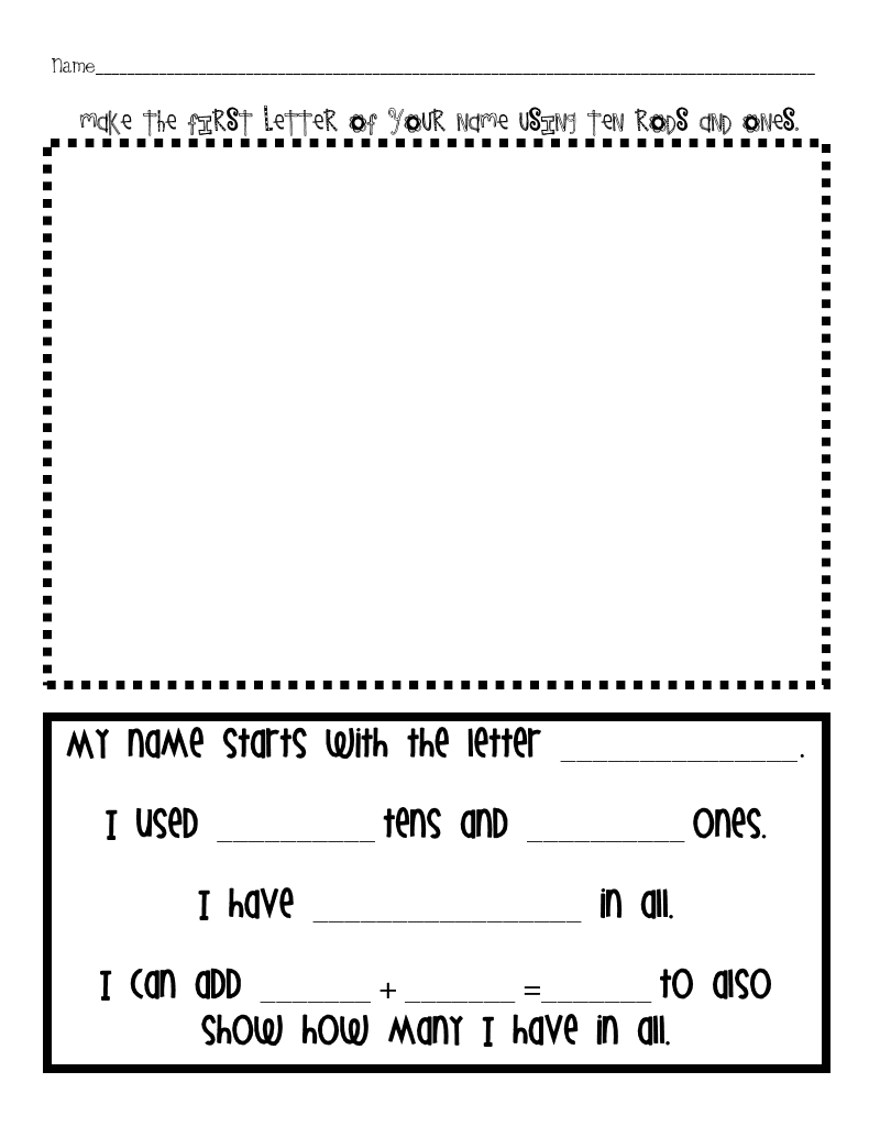 Worksheet Place Value For 1st Grade the go to teacher using place value add and subtract letter