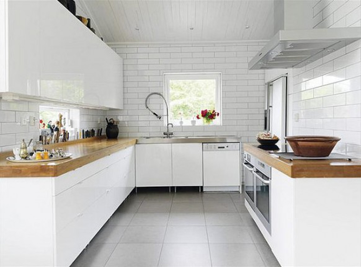Besides Operating Conserving Cooking Area Devices, Kitchen Area Cupboards  Additionally Could Make It Look Nice. However If You Are A Minimal Kitchen  Area, ...
