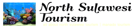 North Sulawesi Tourism | Manado, Bunaken, Hotel, Travel in Indonesia
