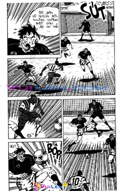 Jindodinho - Đường Dẫn Đến Khung Thành III Tập 64 page 76 Congtruyen24h