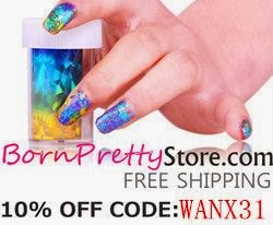 BornPretty Coupon