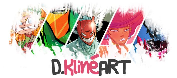 D.kLinéArt