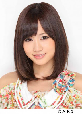 AKB48's Atsuko Maeda to graduate after Tokyo Dome concert