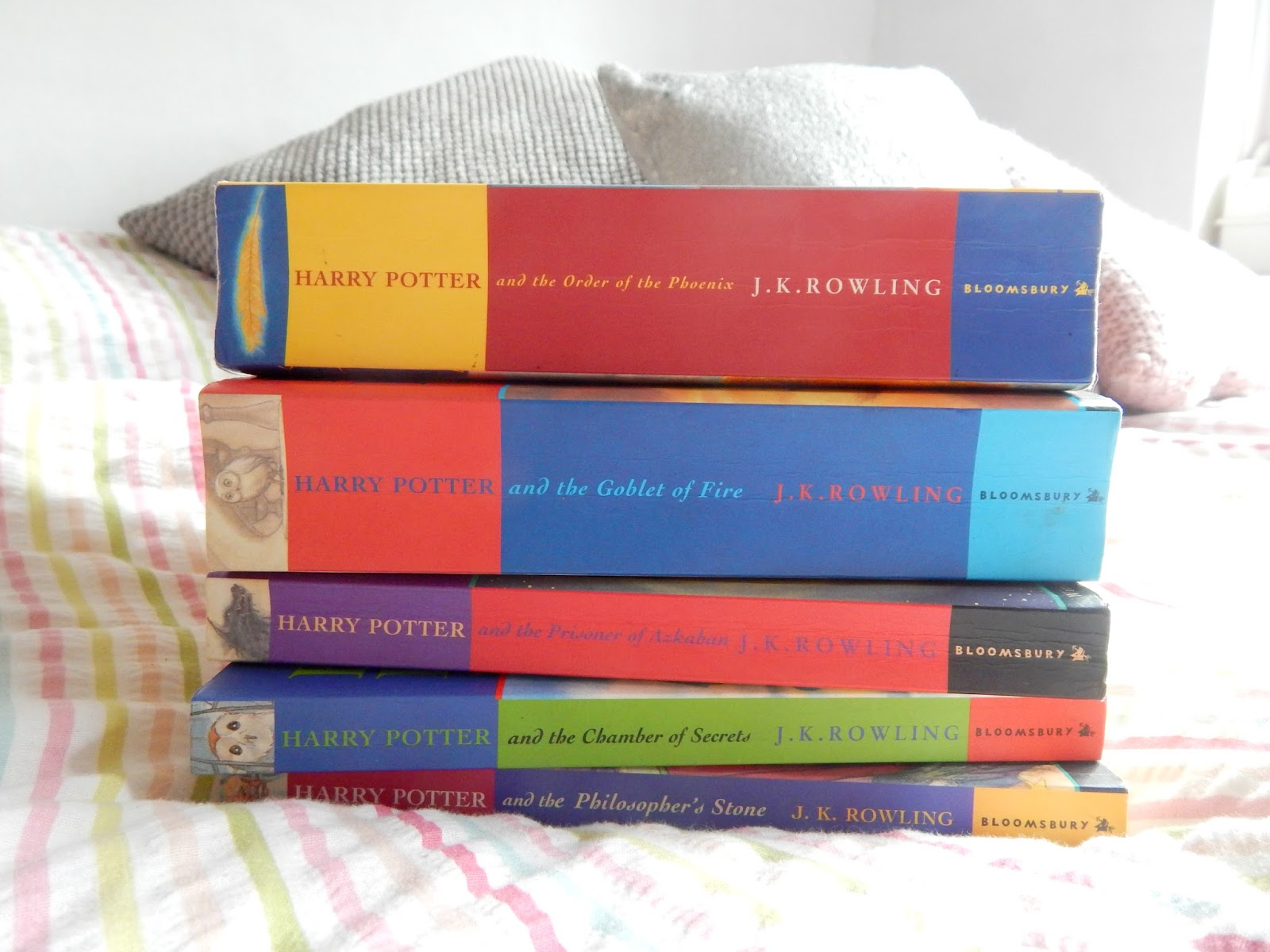 Harry Potter Book Quotes Top 10 Harry Potter Book Quotes  What Lauren Did Today