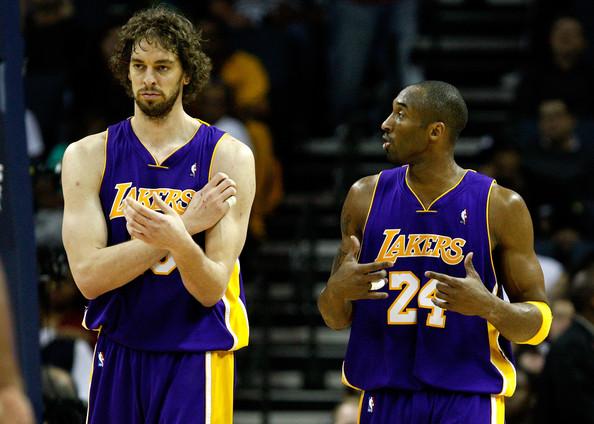 Gay Lakers 70