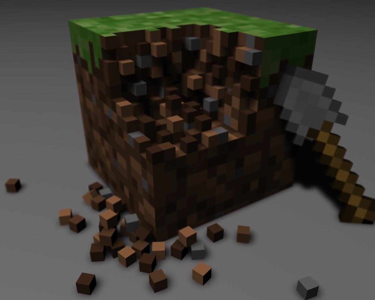 Minecraft Indonesia Community: [Update]Download Minecraft
