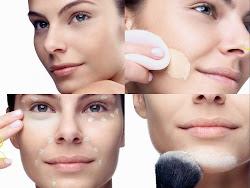 Maquiagem e estética