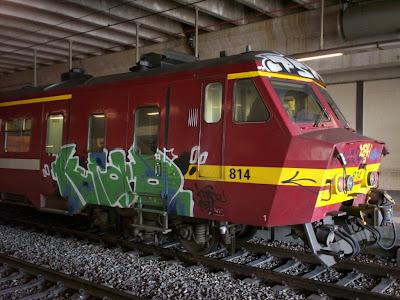 graffiti krad