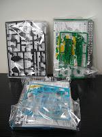 Bandai Minipla Candy Toy Super Sentai Kyoryuger Zakutor Parasagun Ankydon