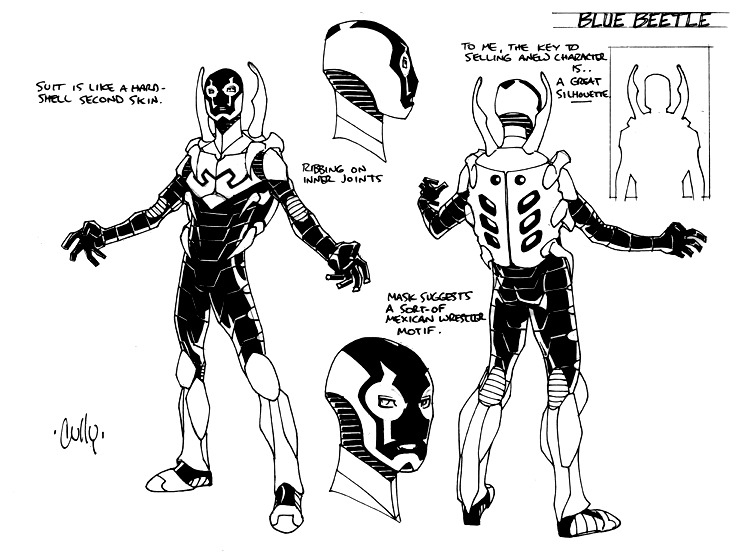 Blue Beetle Coloring Coloring Pages Blue Beetle Coloring Pages