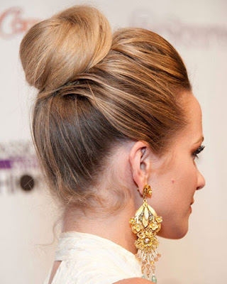Hairstyles Ideas For Your Special Occasions 6