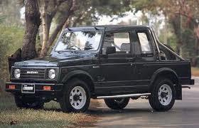 Harga Suzuki Caribian
