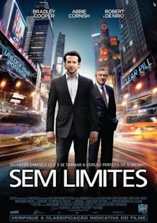 Sem Limites – Dublado