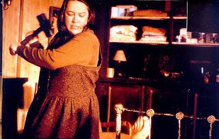female serial killers in fiction, Annie Wilkes in Misery
