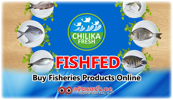 FISHFED ChilikaFresh: Buy Fresh Fish, Crab And Other Sea Foods Online In BBSR