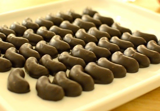 Zacapa rom, Zacapa ron, praliner, chokladpraliner,
