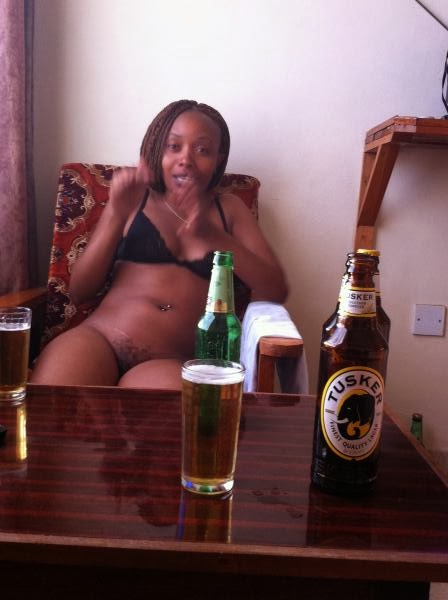 Sexy Ladies in Kenya waiting for you!