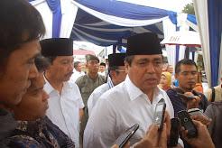 Gubernur Jambi Bangga Pertumbuhan Ekonomi Jambi Nomor Satu Se-Sumatera
