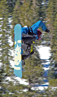 Shaun White to host High Roller Big Air event at Heavenly