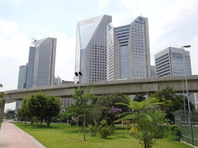 Bolha Imobiliária no Brasil