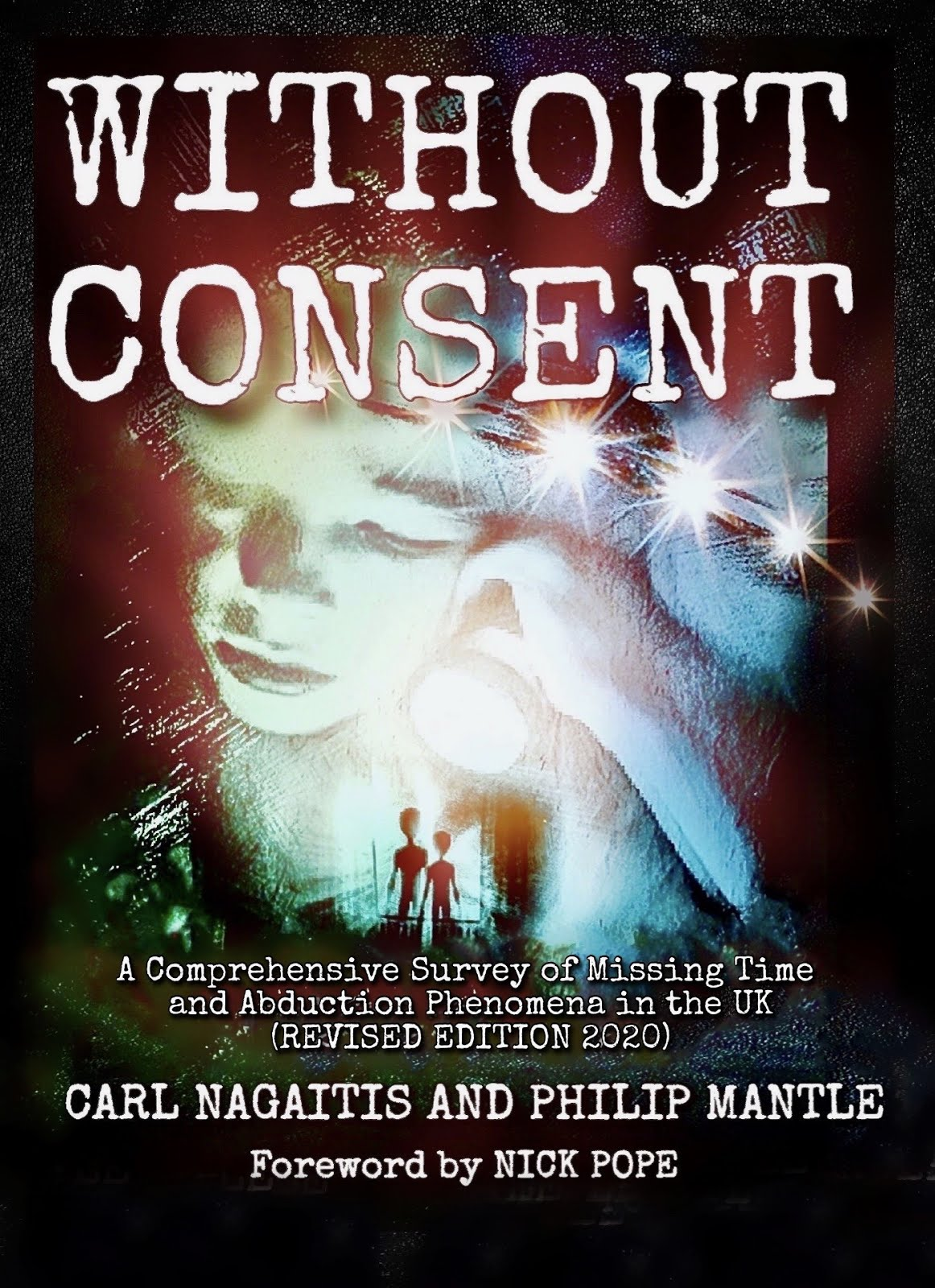WITHOUT CONSENT- REVISED EDITION 2020