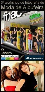 3º Workshop Albufeira
