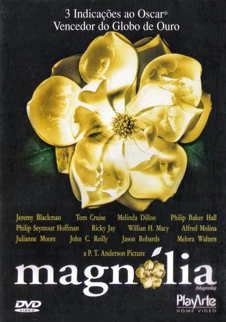Magnólia – Legendado (1999)