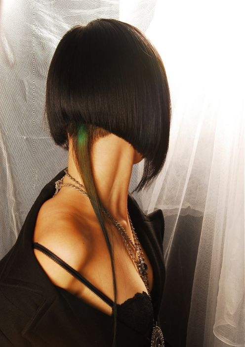 Bob Haircut: 2013 Best Bob Haircuts Trends Photos