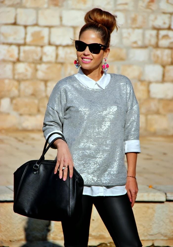 בלוג אופנה Vered'Style נגיעות של צבע