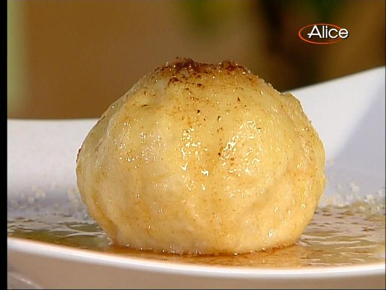 Ricette tv gnocchi di susine zucchero e cannella - Ricette monica bianchessi pronto in tavola ...