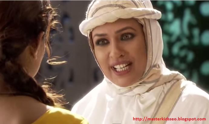 Sinopsis Jodha Akbar episode 265 Tayang Februari 2015