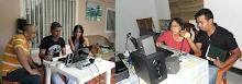 CONFORMACION Y ACTIVACION DE UNIDAD DE PRODUCCIÓN RADIOFÓNICA COMUNAL