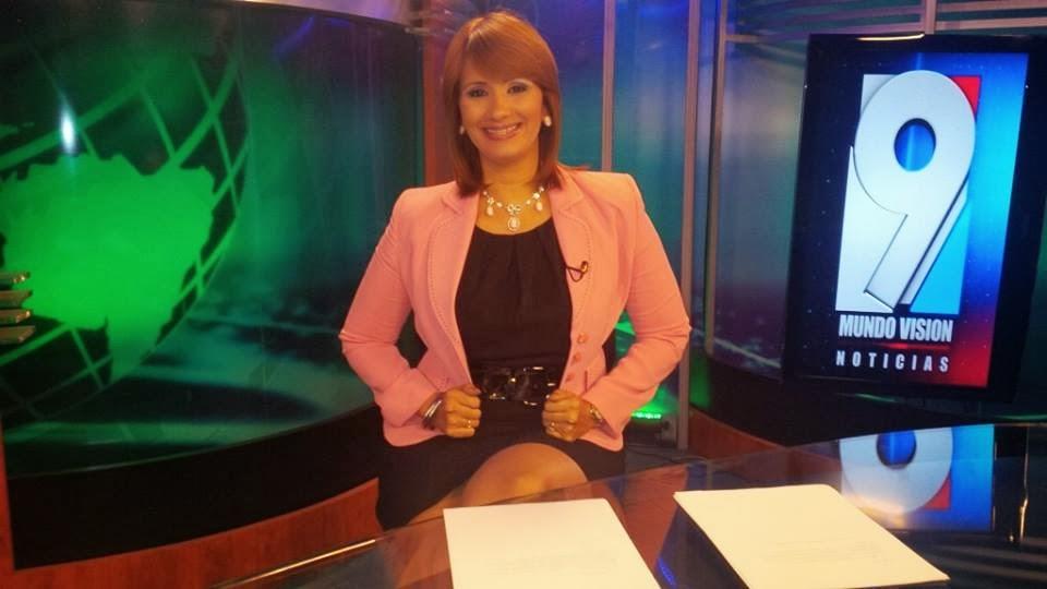 Asesora en comunicaciones, Laura Caminero