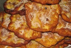 FILHOSES - Deliciosa receita portuguesa