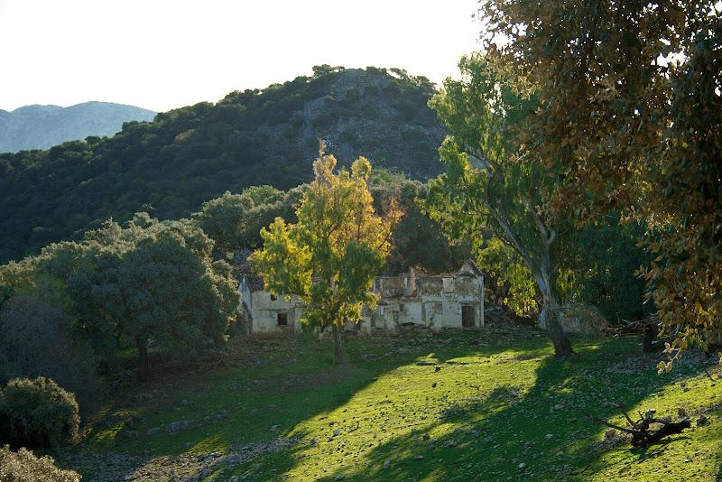 Casa de las Zahurdas