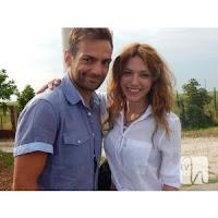 Alin Brancu si Gabriela Marin