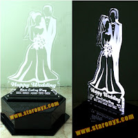 Piala Pernikahan
